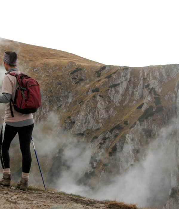 Nordic Walking in Madrid. Nordic Walking Tours with Dreampeaks