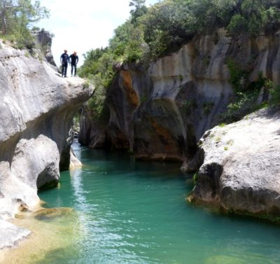 Outdoor Activities and Adventure tours in Cuenca