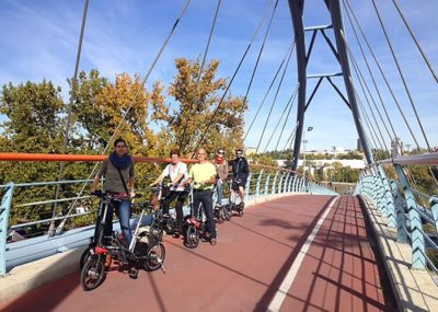 Urban & City Tours in Spain
