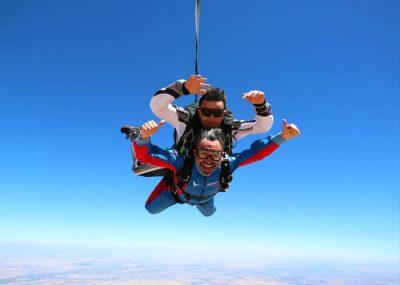 Air Adventures in madrid