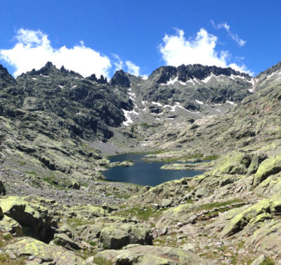 Adventure Tours in Sierra de Gredos